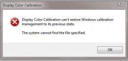 Display Color Calibration.JPG